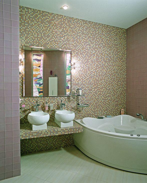 Дизайн-проект интерьера квартиры в г.Москва